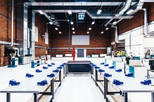 Crewe Engineering & Design UTC