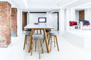Connection Furniture Showroom London